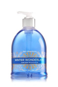 Bath & Body Works Winter Wonderland Hand Soap with Olive Oil