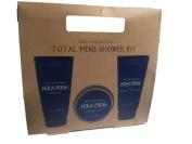 Body Prescriptions Shower Kit for Men
