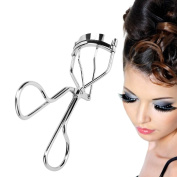 eshion Eyelash Curler Ultra Wide Eye Lashes Curling Clip Makeup Cosmetic Beauty Tool