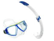 Oyster LX & Airflex LX Mask & Snorkel Combo