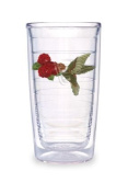 Tervis Tumbler, 470ml, Brown Hummingbird by Tervis