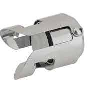 TININNA Stainless Steel Champagne Opener Red Wine Bottle Opener