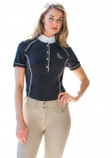 Goode Rider Iconic Show Shirt Black X-Small
