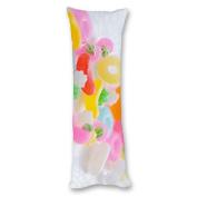 Yiuejiu Candy Candy Body Pillow Cover Decorative Pillowcase 50cm x 140cm
