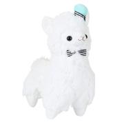 Kocome Topper Alpaca Hat Lovely Plush Toy Sheep Children Birthday Gift
