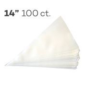 Piping Bags 36cm , Pack of 100