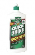 Quick Shine Floor Finish 800ml, 3 PK