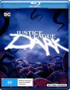 Justice League [Region B] [Blu-ray]
