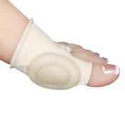 Women's Bunion Relief Sleeve - Large/Xl