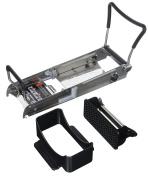 De Buyer Heavy Duty 2012.41 Revolution Master Black Stainless Steel Mandolin 39 x 19 x 13 cm