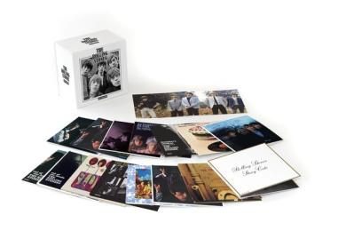 The Rolling Stones in Mono [Box]