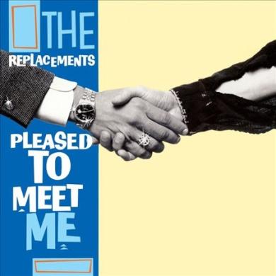 Pleased to Meet Me [180-Gram Vinyl LP]
