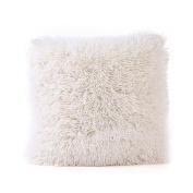 Pillow Cushion Cover,Buedvo Square Plush Sofa Throw Cushion Cover Home Decor
