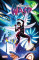 The Unstoppable Wasp Vol. 1