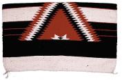 The Colorado Saddlery 100-Percent Wool Saddle Blanket