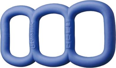 Beco Sports & Aqua Fitness Active Training Exercise Float Buoyancy Benamic Blue
