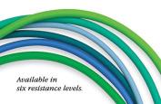 Norco Resistive Exercise Tubing 30m Level 1 Light Blue