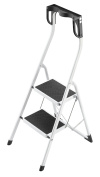 Hailo 4342-001 Safety Plus 150 kg Capacity Deluxe Steps