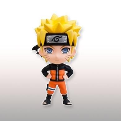 Most lottery NARUTO- Naruto -. Shippuden ~ Ichino winding ~ F Award Chibikyun character Naruto youth ver figures separately