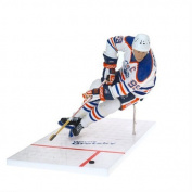 Wayne Gretzky Edmonton Oilers 30cm McFarlane NHL by McFarlane Toys by Unknown by Unknown