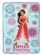 Disney Elena of Avalor Magic of Avalor Twin 160cm x 230cm Blanket