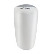 WINOMO Bathroom Trash Can 6.5 Litre 1.75 Gallon Trash with Swing Lip