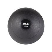 Body-Solid Tools 4.5kg Slam Ball Black
