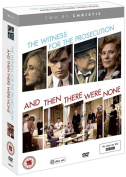 The Witness for the Prosecution/And Then There Were None [Region 2]