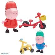 Peppa Pig Bike Toys Buy Online From