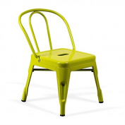 AEON Furniture Clarise Children's Chair in Lime