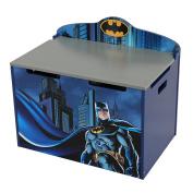 Multicoloured Non Toxic Batman Kids Toybox