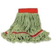 RubbermaidProducts Shrnkls Wet Mop Lrg, Sold as 1 Each