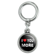 Shoe Plimsoll Sneaker Trainer Shoelace Charm Decoration Love You More Most Hearts