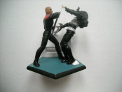 Star Trek Deep Space Nine Sisko Miniature Diorama by Applause