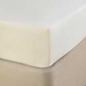 Great Knot, Easycare Percale Range 180 Thread Count Deep Fitted Sheet