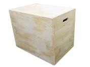 Apollo Athletics Wooden Plyo Box