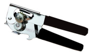 Swing-A-Way 407BK Portable Can Opener, Black, 2-Pack