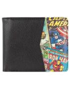 Marvel Comics Retro Wallet