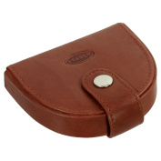 Branco Men Schütter Leather Small Purse Coin Wallet Pouring Wallet Soft Leather
