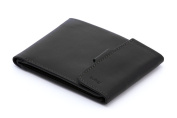 Bellroy Leather Coin Fold Wallet Black