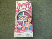 Make Your Own Pearls & Charms