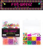 Fun Weevz Loom Tie-dye Do It Yourself Kit