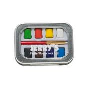 Jerry's Petite Pan Watercolour Set
