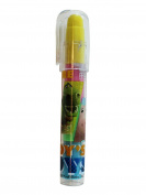 Toy Story Pop A Point Eraser Pen