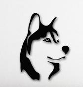 Wolf Husky Dog Predator Rubber Stamps custom stamps rubber
