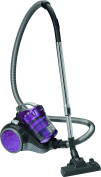 Clatronic Staubsauger without Beutel BS 1302 700 W EEK A Violett, anthracite