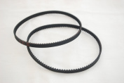 G & R Spares Sebo X1,X2,X3,X4 Primary 5379 Equivalent Belts