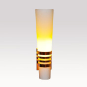 YUHANG Wall Lamp Torch-Like Modern Minimalist Corridor Stair Aisle Hotel , without light