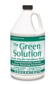 ForceField The Green Solution Carpet & Fibre Cleaner Concentrate 3.8l
