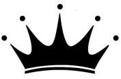 Princess Crown - Girly Girl Spoil Wax Seal Stamp